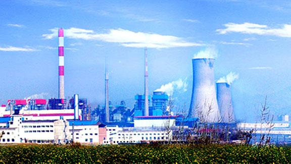 洛阳万基发电有限公司2×135MW(#3、#4)ballbet贝博网址环保提效改造工程